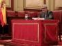 Jesús Soriano, conferencia inagural Rostros de Añaza